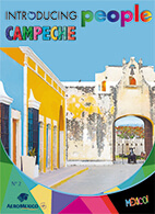 Online Magazine 2 Introducing People | Campeche